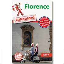 Florence Le Routard 2017