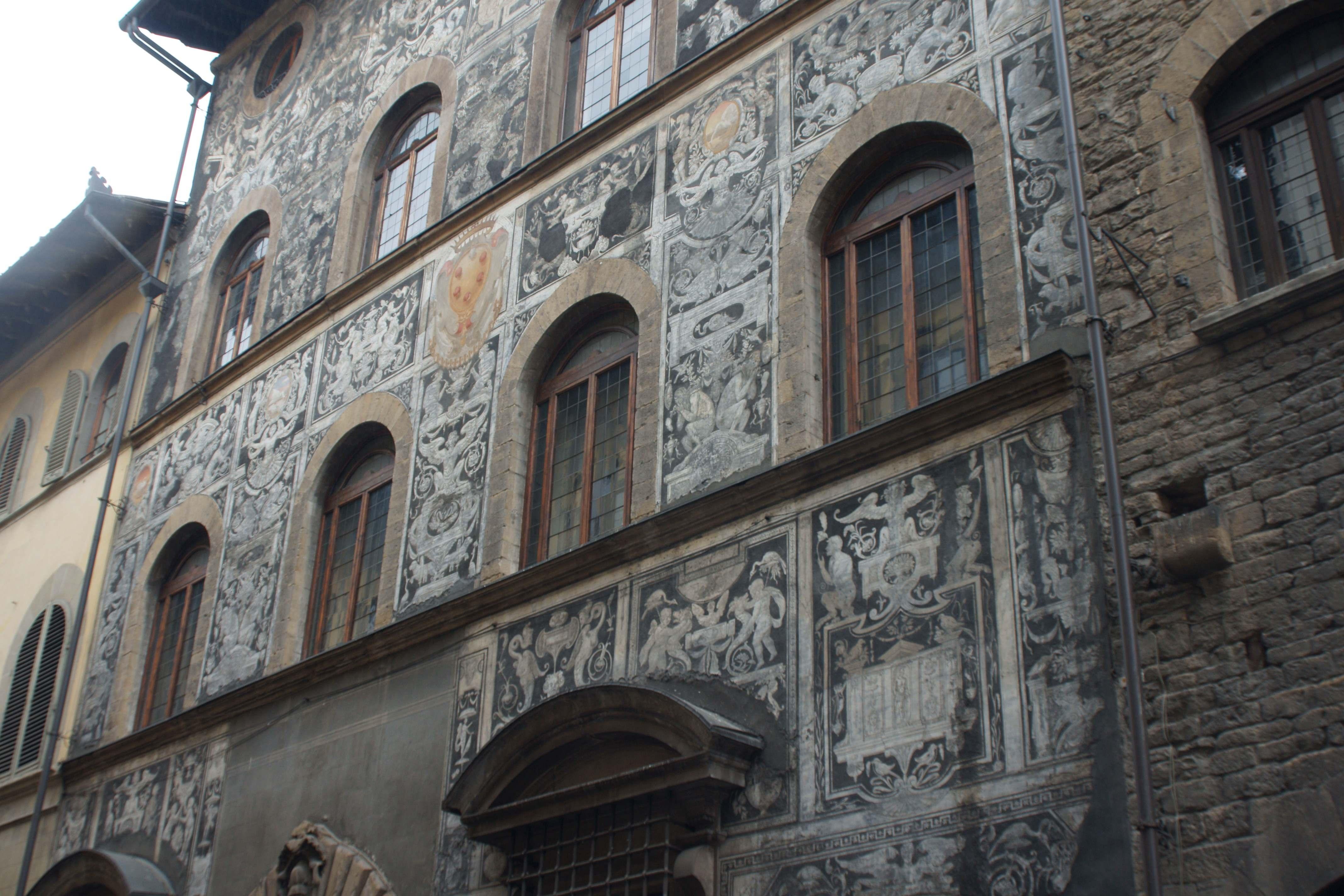 Palais de la renaissance les palais et l histoire des for Architecture quattrocento