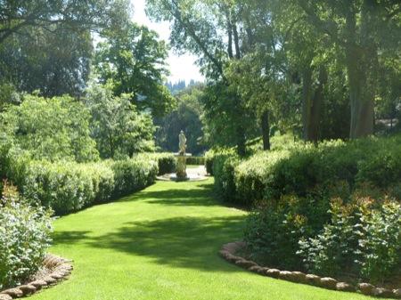 Jardin bardini nous traverserons le jardin agricole de for Jardin renaissance