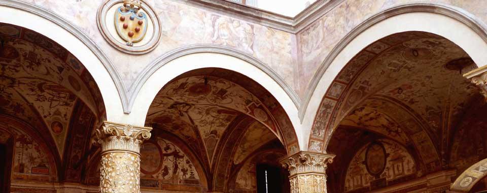 Balades aux sources de la Renaissance et de l'humanisme