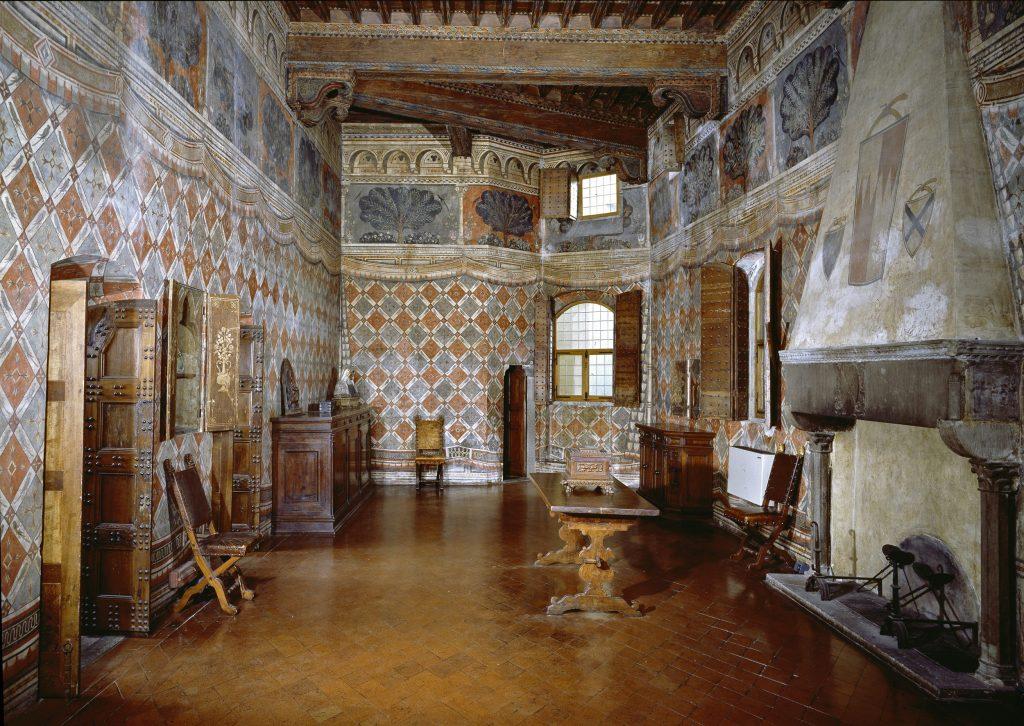 palais davanzati