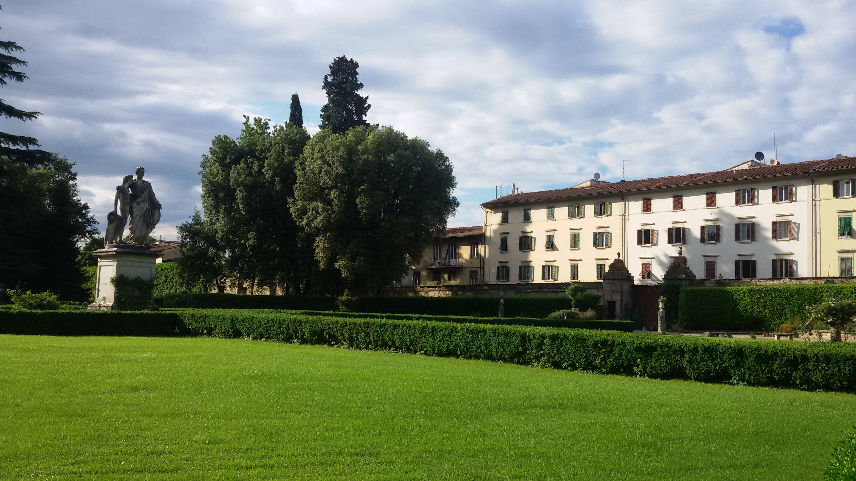 Giardino Torrigiani